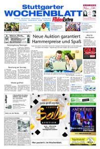 Stuttgarter Wochenblatt - Stuttgart Vaihingen & Möhringen - 25. September 2019