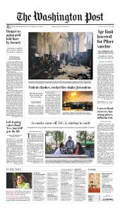 The Washington Post - May 11, 2021