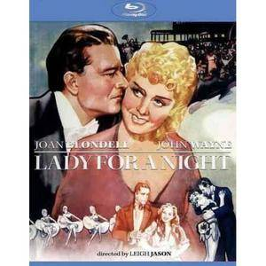 Lady for a Night (1942) [ReUp]