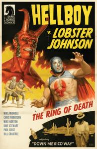 Hellboy vs Lobster Johnson - The Ring of Death (2019) (digital) (Son of Ultron-Empire