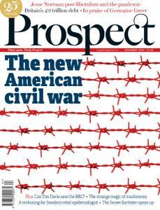Prospect Magazine - November 2020