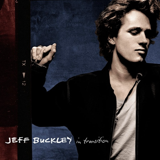 Jeff Buckley - In Transition (2019) [Vinyl Rip]
