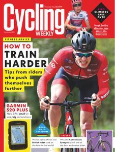 Cycling Weekly - May 30, 2019