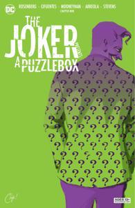 The Joker Presents - A Puzzlebox Director's Cut 009 (2021) (digital) (Son of Ultron-Empire