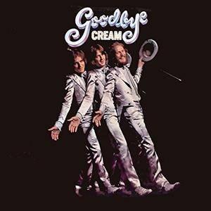 Cream - Goodbye (1969/2014) [Official Digital Download 24/192]