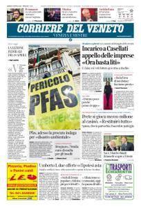 Corriere del Veneto Venezia e Mestre - 19 Aprile 2018