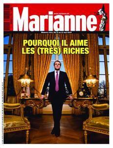 Marianne - 11 mai 2018
