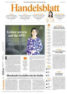 Handelsblatt - 20 September 2021