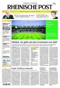 Rheinische Post – 12. März 2020