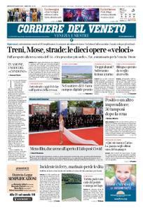 Corriere del Veneto Venezia e Mestre – 08 luglio 2020
