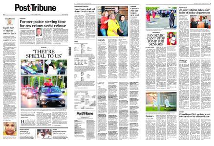 Post-Tribune – June 09, 2020