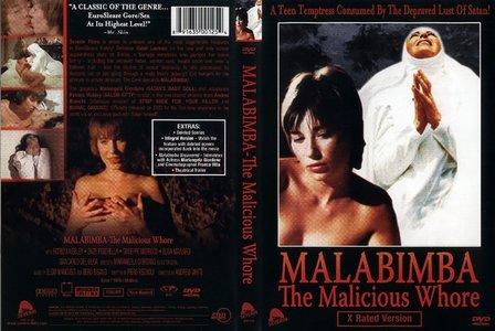 Malabimba - The Malicious Whore (1979)
