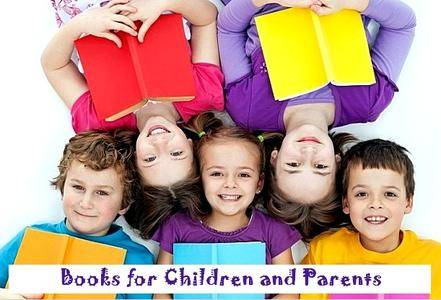 Books for Children and Parents - eBook Collection