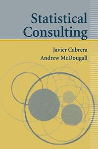 Statistical Consulting (Repost)