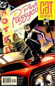 Catwoman v2 014 Relentless Part 3