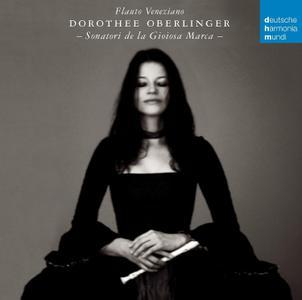 Dorothee Oberlinger, Sonatori de la Gioiosa Marca - Flauto Veneziano (2012)