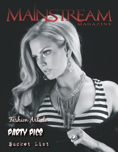 Mainstream - August 2011