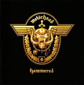Motörhead - Discography: Studio Albums (1977 - 2015)