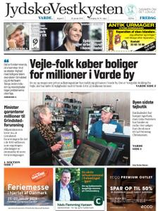 JydskeVestkysten Varde – 25. januar 2019