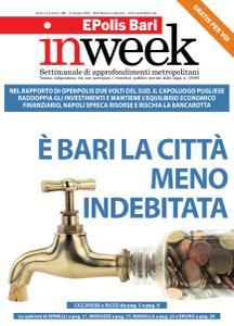 EPolis Bari Inweek - 18 Giugno 2021