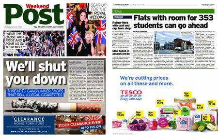 Nottingham Post – May 12, 2018