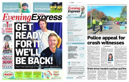 Evening Express – October 06, 2018