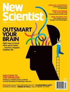 New Scientist - July 27, 2019