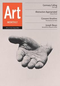 Art Monthly - April 2005   No 285