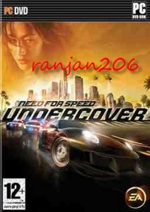 EA Mobile Need For Speed Undercover
