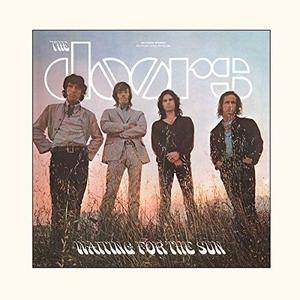 The Doors - Waiting for the Sun (50th Anniversary Deluxe Edition) (1968/2018)