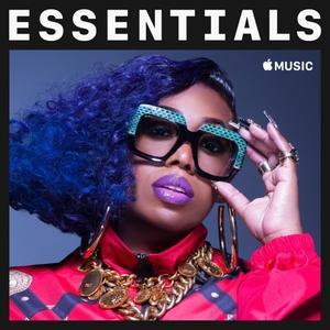 Missy Elliott - Essentials (2019)