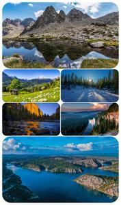 Most Wanted Nature Widescreen Wallpapers #598