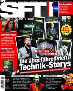SFT - Spiele Filme Technik – September 2019
