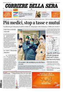 Corriere della Sera – 17 marzo 2020