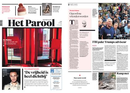 Het Parool – 26 januari 2019