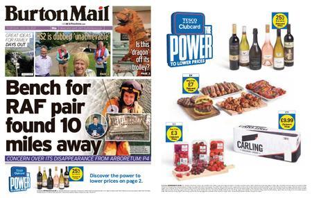 Burton Mail – July 22, 2021