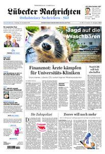 Lübecker Nachrichten Ostholstein Süd - 20. November 2018
