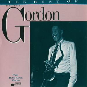 Dexter Gordon - The Best of Dexter Gordon: The Blue Note Years [Recorded 1961-1964] (1988)