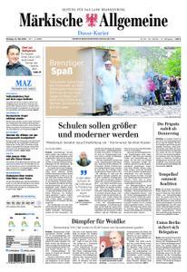 Märkische Allgemeine Dosse Kurier - 13. Mai 2019