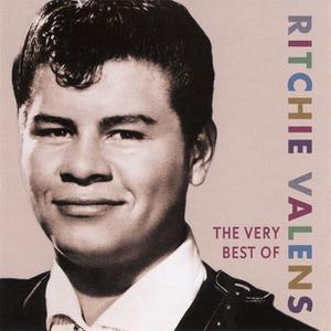 Ritchie Valens - The Very Best Of... (1999) {Del-Fi/Repertoire}