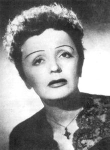 Édith Piaf - A quoi ca sert l`amour