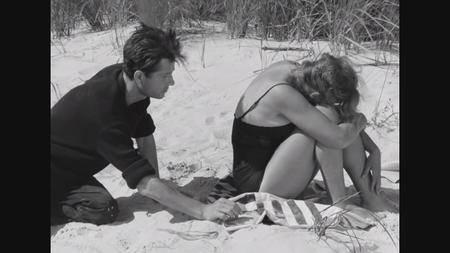 Martin Scorsese Presents: Masterpieces of Polish Cinema Volume 2. Ostatni dzien lata / The Last Day of Summer (1958)