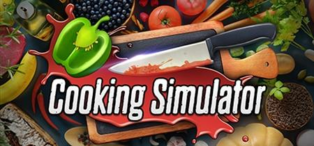 Cooking Simulator (2019)