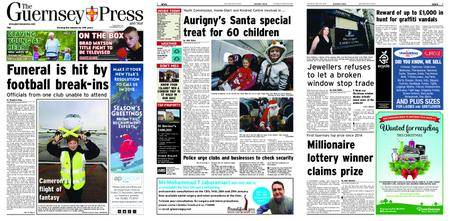 The Guernsey Press – 21 December 2017
