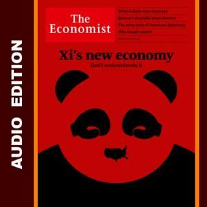 The Economist • Audio Edition • 15 August 2020