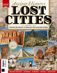 All About History: Ancient History's Lost Cities – July 2019