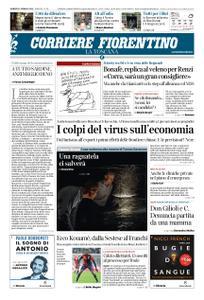 Corriere Fiorentino La Toscana – 31 gennaio 2020