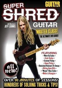 Guitar World - Super Shred Guitar [repost]