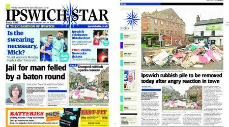 Ipswich Star – October 30, 2017