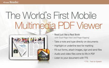 ezPDF Reader PDF Annotate Form v2.6.9.12 build 311 Patched